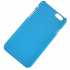 "Hat-Prince Protective Matte Non-slip Plastic Back Case Cover for IPHONE 6 4.7"" - Light Blue"