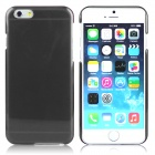 "ENKAY Protective Plastic Back Case Cover for IPHONE 6 4.7"" - Black"