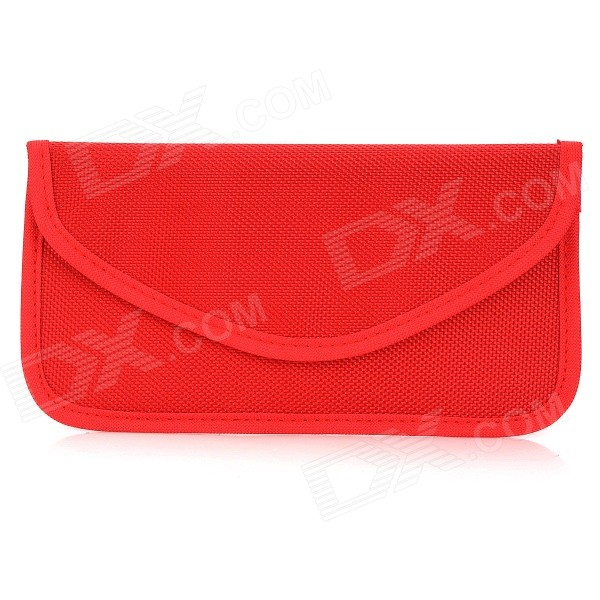 D55 Protective Anti-Radiation Signal Shielding Pouch Bag for 5.8