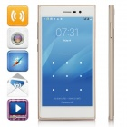 "DOOGEE TURBO2 DG900 Octa-Core Android 4.4 WCDMA Phone w/ 5.0"" OGS FHD, 16GB ROM, GPS, OTG (Presale)"