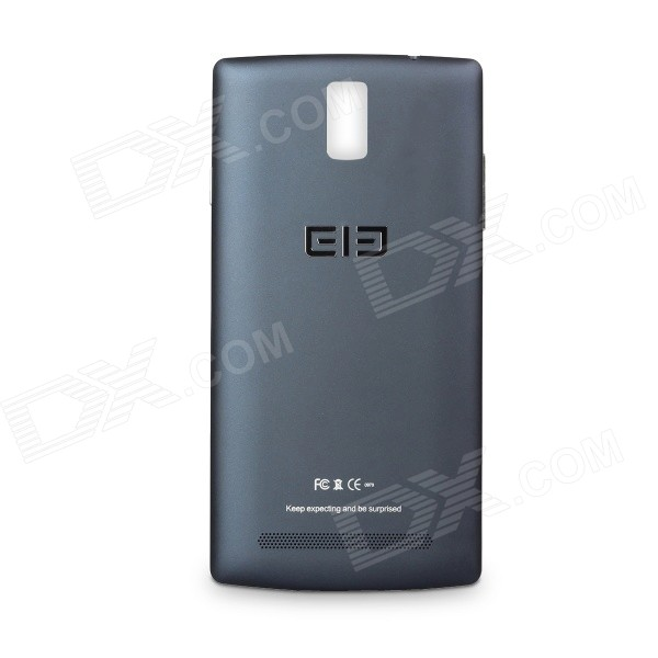 Replacement Battery Back Cover Case for Elephone G5 - Dark Blue