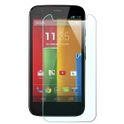 Mr.northjoe 0.3mm 2.5D 9H Tempered Glass Film Screen Protector for Motorola Moto G - Transparent