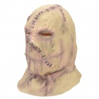 Buy Halloween Party Cosplay Sacks Frankenstein Rubber Mask - Beige
