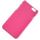 "Hat-Prince Protective Matte Non-slip Case Back Cover for IPHONE 6 4.7"" - Deep Pink"