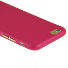 "Hat-Prince 0.3mm Ultra-thin Protective PC Back Case for IPHONE 6 PLUS 5.5"" - Deep Pink"
