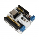 Wireless SD Shield XBEE Sensor Extension Board for XBEE, Bluetooth, Actuator, Sensor Export, APC2XX