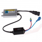 TANYUEZHE 12V 55W HID Fast Startup Ballast - Black + Silver