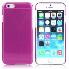 "ENKAY Protective Plastic Back Case Cover for IPHONE 6 4.7"" - Deep Pink"