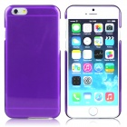"ENKAY Protective Plastic Back Case Cover for IPHONE 6 4.7"" - Purple"