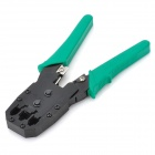 RJ45 Network Cable Crimp with Cable Cutter 2-set Toolkit