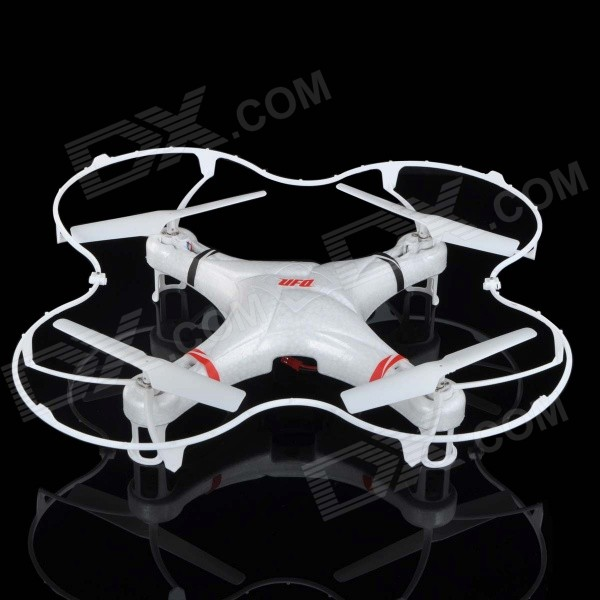 XINXUN X47 2.4GHz 360' Flip 4-CH High Performance Rugged Remote Control Aircraft w/ Gyro (6 x AA)