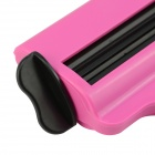 Easy Operation Toothpaste Squeezer - Pink + Black