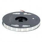 HML Dual Row 96W 4500lm 1200-3528 SMD LED Cold White Light Strip (5m)