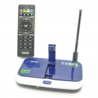Jesurun CS928 Android 4.4.2 Quad-Core Google TV Player w / 5.0 MP Cam, 2 GB RAM, 16 GB ROM, US-Stecker