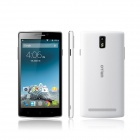 "Otium P7 Android 4.4 Quad-core WCDMA Smartphone w/ 5.5"" QHD, WiFi, GPS, Bluetooth, 8GB ROM - White"