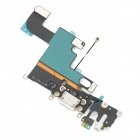 "Replacement Charging Tail Plug Connector Flex Cable for IPHONE 6 4.7"" - Black + Blue + Multi-Colored"