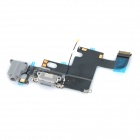 "Replacement Charging Tail Plug Connector Flex Cable for IPHONE 6 4.7"" - Grey + Black + Multi-colored"