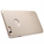 NILLKIN Matte Protective PC Back Case for IPHONE 6 Plus - Champagne Gold