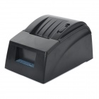 TBP FT-T-5890G POS Thermal Dot Receipt Printer w/ USB Cable / Power Supply - Black
