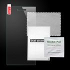 Mr.northjoe 0.3mm 2.5D 9H Tempered Glass Film Screen Protector for BlackBerry Z3 - Transparent