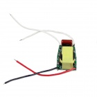 5~7W Dimmable LED Power Supply Driver - Yellow + Green (AC 110V)