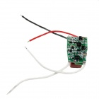 5 ~ 7W Dimbare LED Voeding Driver - Geel + Groen (AC 110V)
