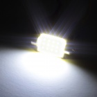 Merida Festoon 41mm 2W 110lm 6000K White Light COB LED Auto Reading / Katto Lamppu (12V / 2 PCS)