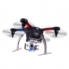 Ehang Ghost-L Cell Phone Controlled 4-CH Quadcopter w/ GPS /  Wi-Fi / 1080P HD Camera - Black