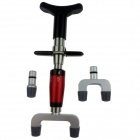 Heacent C3-6 Medical Therapy Chiropractic Adjusting Instrument \ Activator \ Correction Gun - Red