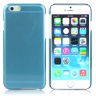 "ENKAY Protective Plastic Back Case Cover for IPHONE 6 4.7"" - Light Blue"