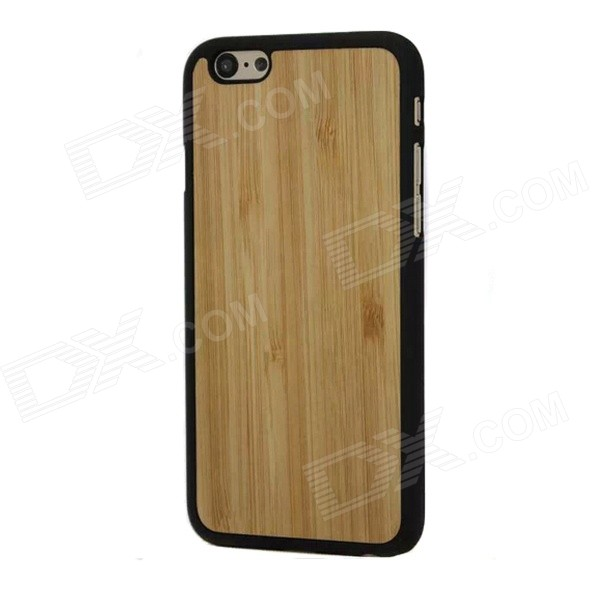 Protective Bamboo Back Cover Case for IPHONE 6 4.7