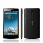 "Otium P7 Android 4.4 Quad-core WCDMA Smartphone w/ 5.5"" QHD, WiFi, GPS, Bluetooth, 8GB ROM - Black"