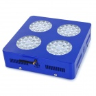 216W 3600lm Red / Blue / Purple / Yellow WiFi Phone Control LED Smart Dimming Plant Growth Lamp