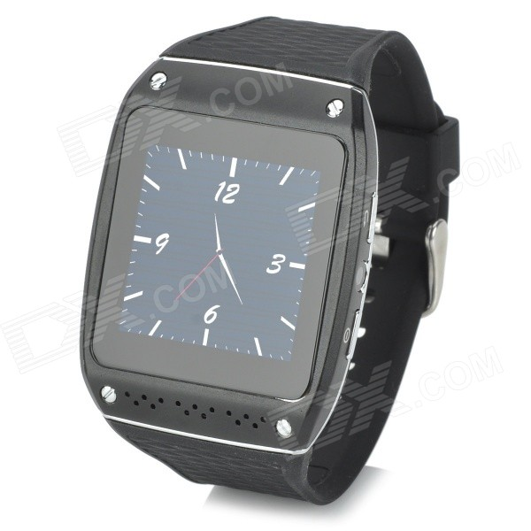 Android 4.2 GSM Watch Phone w/ 1.54