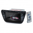 "KLYDE KD-8073 8"" Android Dual-Core 3G Car DVD Player w/ 1GB RAM / 8GB Flash / GPS / Wi-Fi for Suzuki"