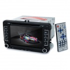 "KLYDE KD-7008 7"" Android 4.2.2 Dual-Core Car DVD Player w/ 1GB RAM / 8GB Flash / GPS / Wi-Fi for VW"