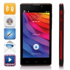 "L960 SC7715 Android 4.4.2 WCDMA Bar Phone w/ 4.5"" Screen, 2GB ROM, FM, Wi-Fi - Black"