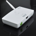 DITTER M29 Dual-Core Android 4.2.2 Google TV Player w/ 1GB RAM, 8GB ROM, XBMC, Air Mouse - White