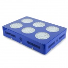 MFC-324 324W 9000lm 108-LED Red / Blue Light Remote Control Plant Growth Lamp - Blue (AC 85~265V)