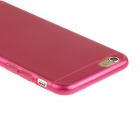 "Hat-Prince Ultra-thin Protective TPU Soft Back Case for IPHONE 6 PLUS 5.5"" - Deep Pink"