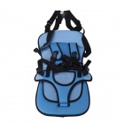 Portable Baby / Kids / Children Car Carrier Safety Seat Cover Cushion Mesh Harness