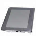 "ST-E181 7.0"" Capacitive Screen Android 4.1.1 HD DVR Car GPS Navigator/FM/8GB USA Canada Map - Black"