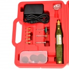 WLXY WL-800 Electric Drill Handle + Bit + Grinding/Polishing Tool Set