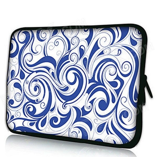 все цены на Elonno Patterned Laptop Neoprene Protective Sleeve Case for MACBOOK PRO / AIR / Dell / HP / Acer