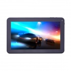 "TEMPO MS1045-2 10 ""Android 4.4 Quad-Core Tablet PC w / 1 GB RAM, 16 GB ROM, Wi-Fi, Micro USB - Weiß"