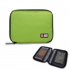 BUBM Multi-purpose Carrying Storage Bag / Cell Phone Pocket / Power Bag - Green
