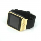 "ZGPAX S28 1.54"" Capacitive Touch Screen GSM Watch Phone"