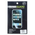 3.5-inch Screen Protector for PDA