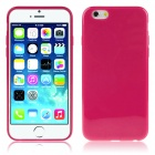 "JSM Protective Soft TPU Back Case for IPHONE 6 PLUS 5.5"" - Deep Pink"