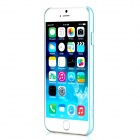 "ROCK Glory Series Protective PC Back Cover Case for IPHONE 6 4.7"" - Light Blue"